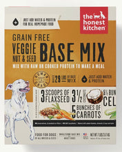 Load image into Gallery viewer, The Honest Kitchen Dehydrated Grain Free Recipes for Dogs