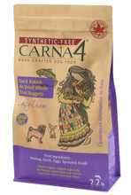 Load image into Gallery viewer, Carna4 Synthetic Free Hand-Crafted Dog Food