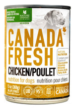 Charger l'image dans la galerie, Canada Fresh Petkind Dog Canned Food