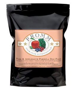 Fromm Four-Star Dog Food