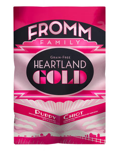 Fromm Grain Free Heartland Gold