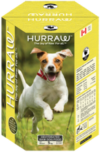 Load image into Gallery viewer, Hurraw Dehydrated Raw Dog Food