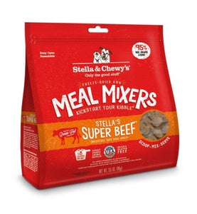 Stella & Chewy's Super Beef Meal Mixers 99g