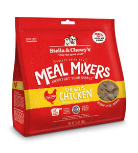 Stella & Chewy's Chicken Meal Mixers 99g