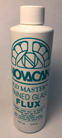 Novacan Old Masters Flux 8 oz.