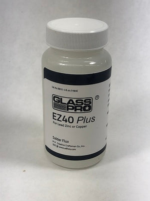 Glass Pro EZ40 Plus Flux