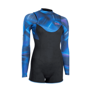 ION Wetsuit Muse Neo Hotshorty - black capsule - NEW