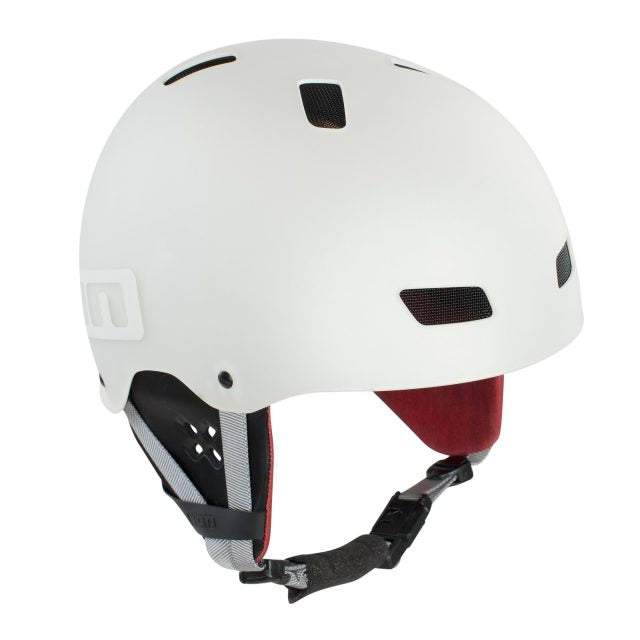 ION Hardcap 3.1 (2019) - trans white - NEW
