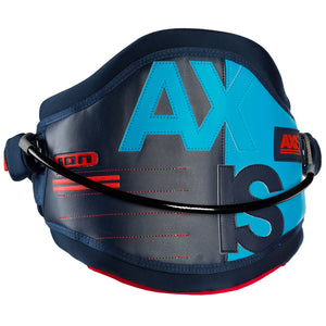 ION X-Over Waist Harness Axis (2018) - blue - NEW