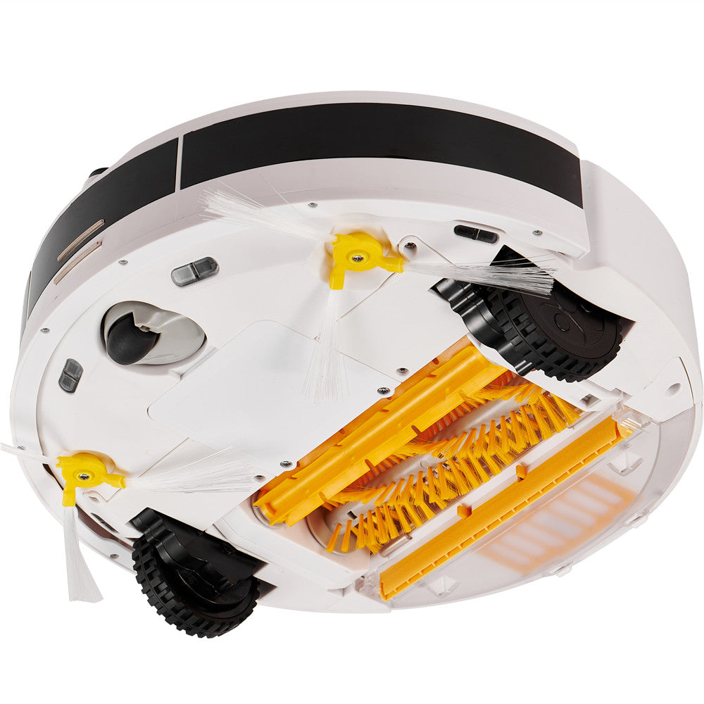 A690 Map Navigation Robot Vacuum Cleaner