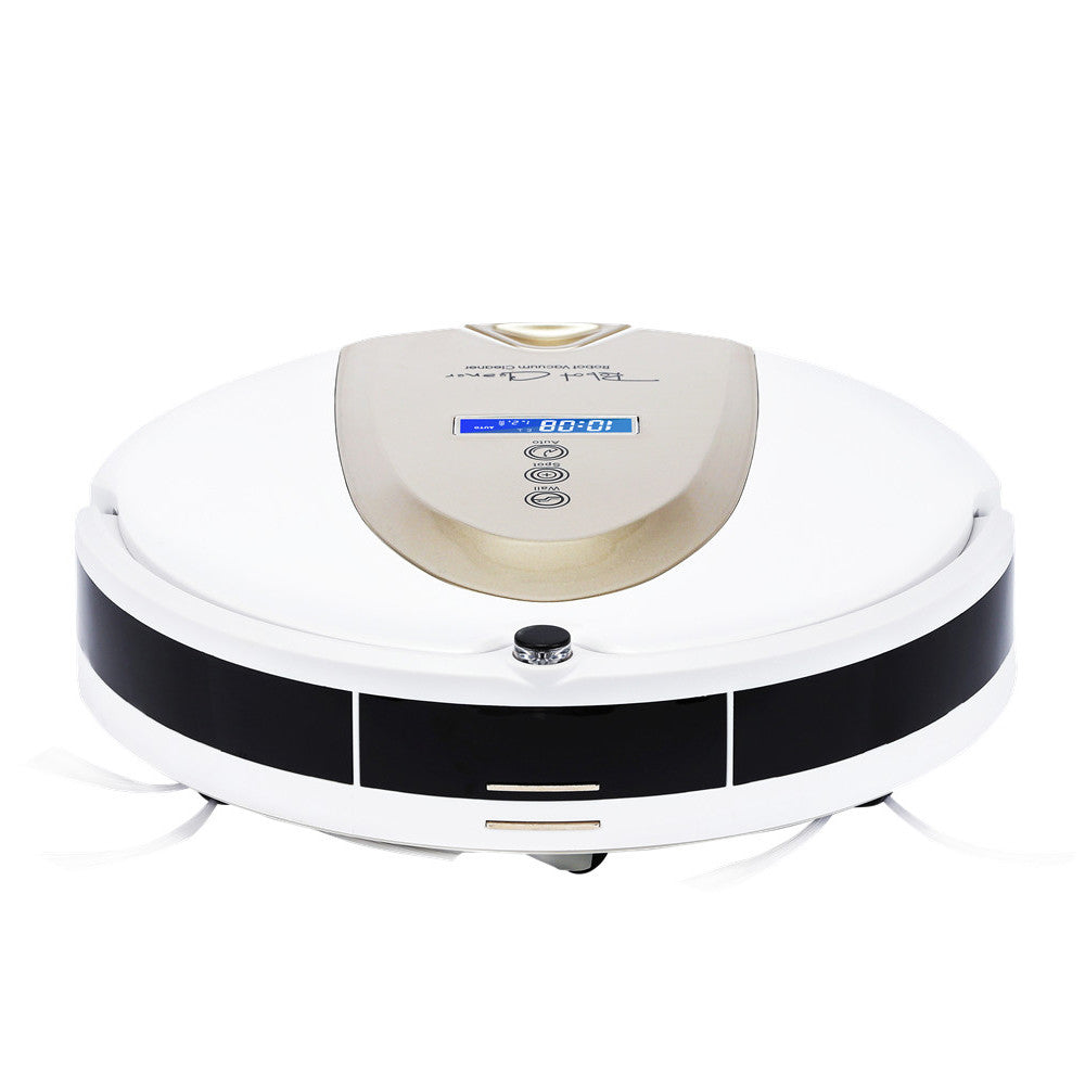 A330S Gryo Navigation WiFi APP Robot Vacuum Cleaner with Build-in Water Tank