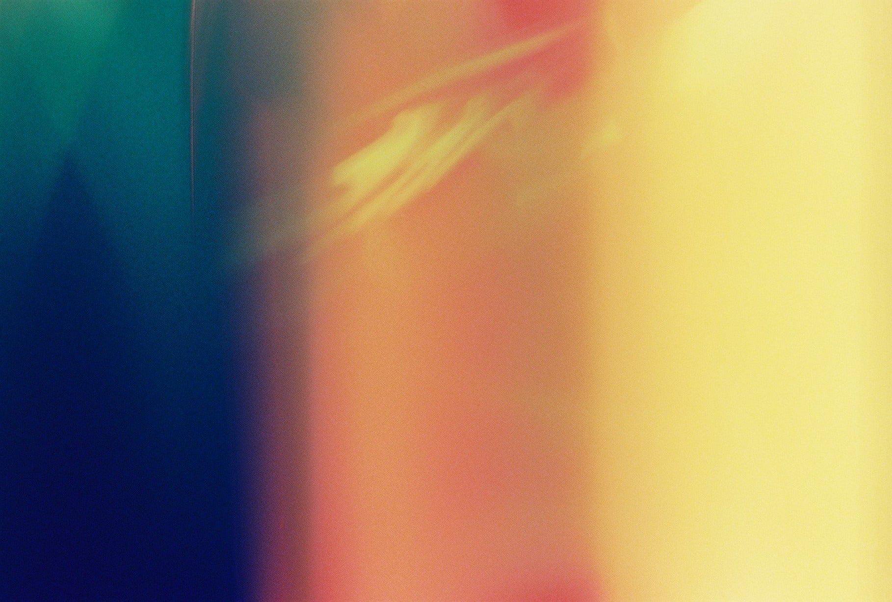 LIGHT LEAK SEVEN