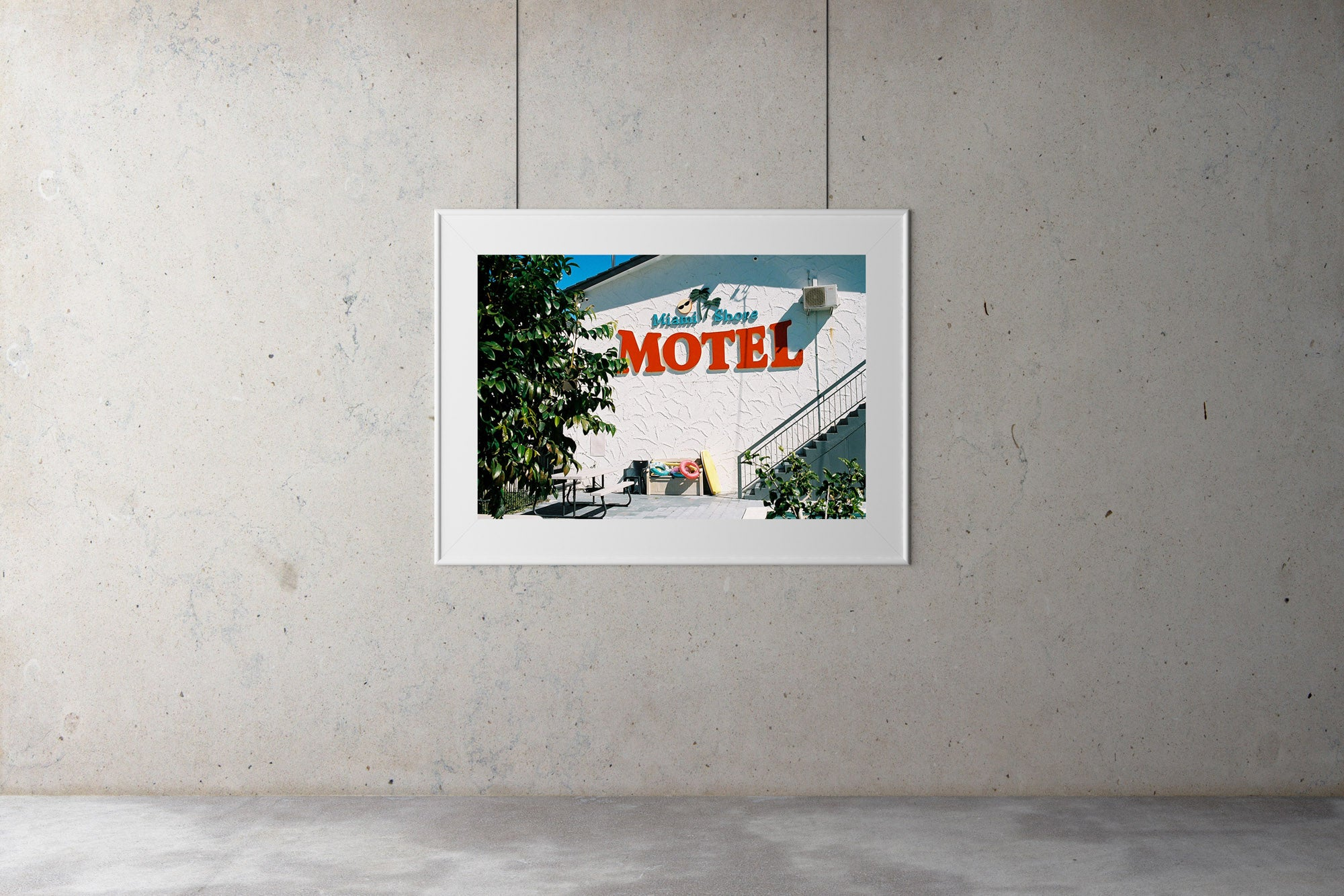 MIAMI SHORES MOTEL