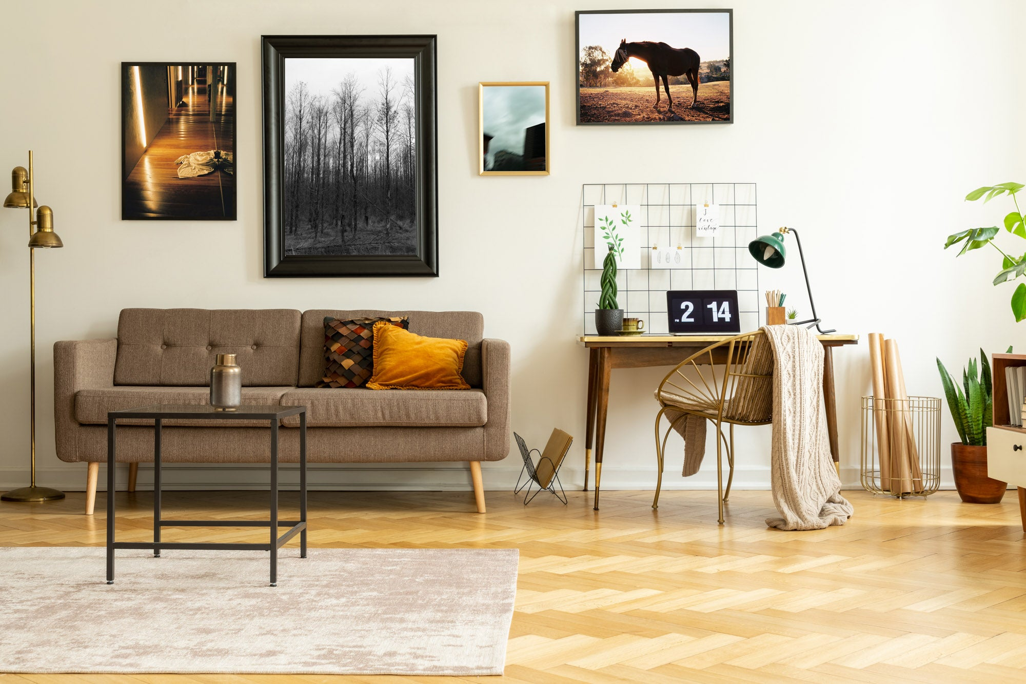 """A photograph with a white towel on the wooden floor in a hallway"". Artwork, Prints, wall art, GoldCoast Queensland Australia, Photographic prints, Ocean Beach, Framed artwork, Beach Posters   Film photography, Vintage photo style,  Interior design, Film photography Pictures sun & surf, Abstract, ""A room with 4 pictures on the wall and a couch a desk""."