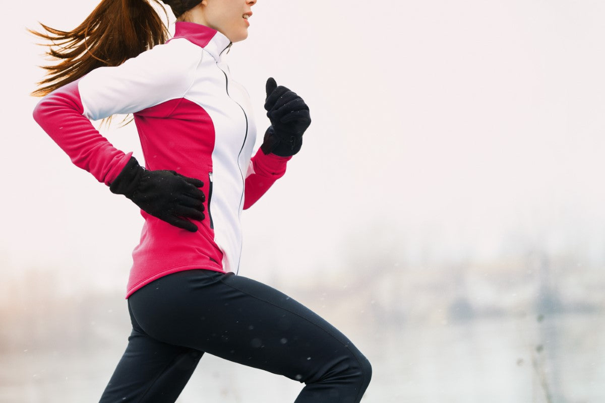 How to Dress for Cold Weather Running