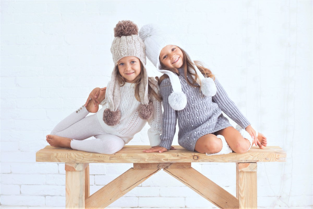 Why Your Kids Need Thermal Protection
