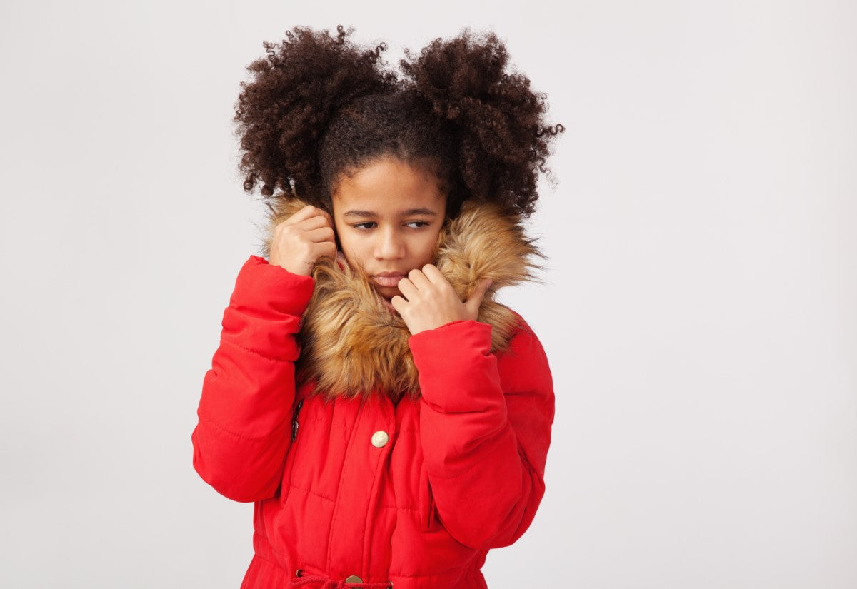 Why Your Kid May Not Need that Big Puffy Coat