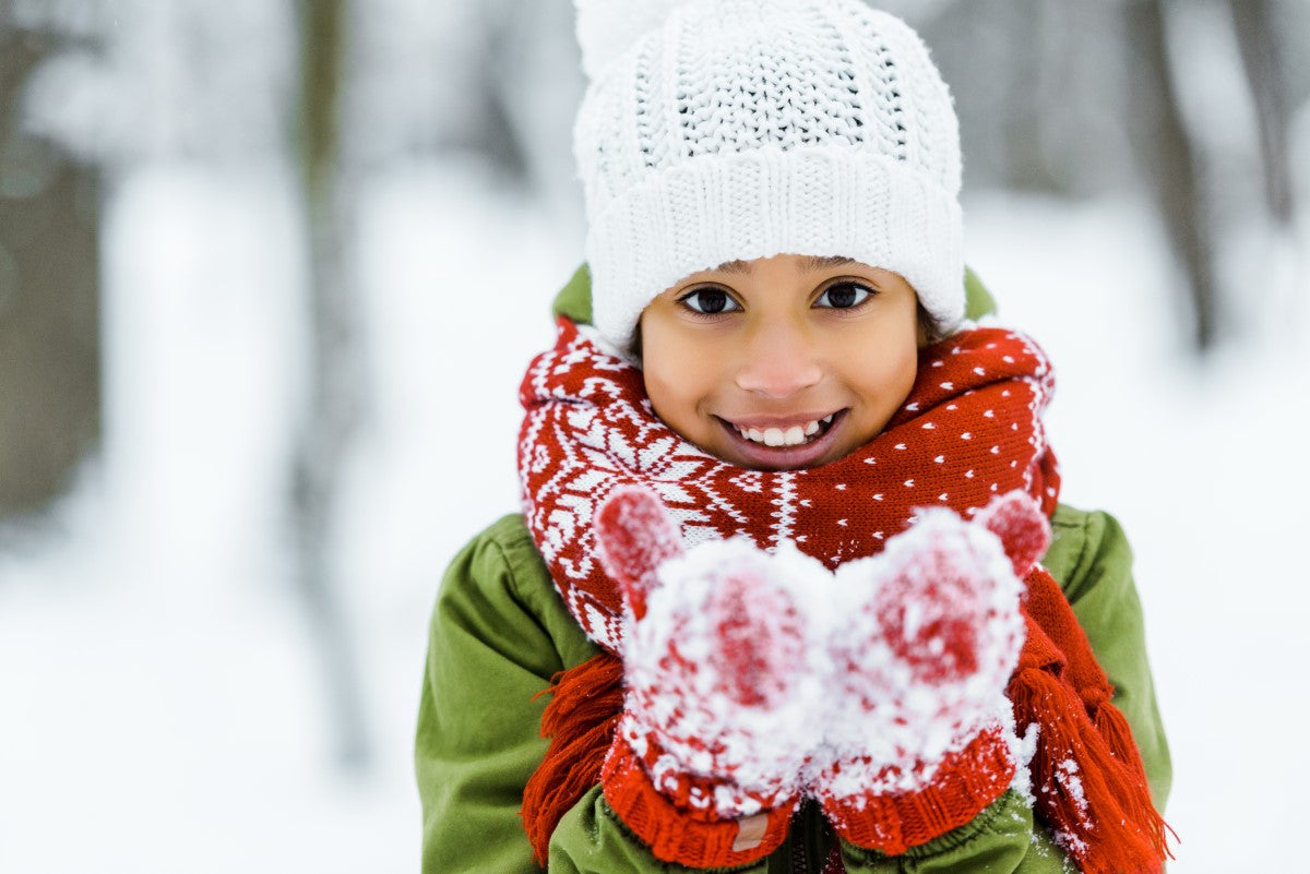 Winter Weather Safety Guide: Keeping Kids Warm in Extreme Conditions