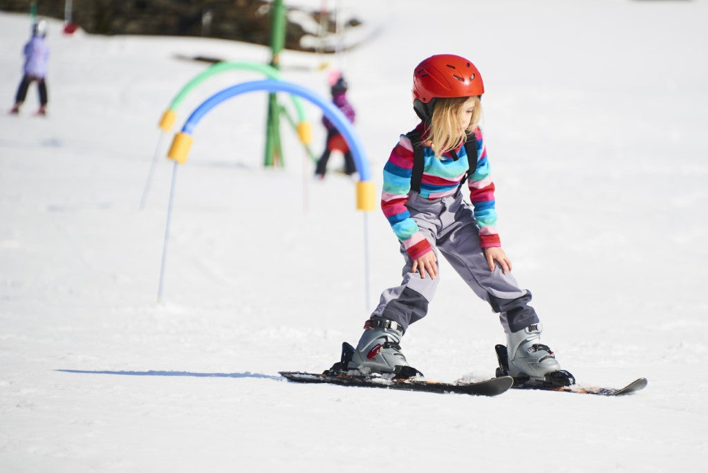 What to Pack for First-Time Skiers