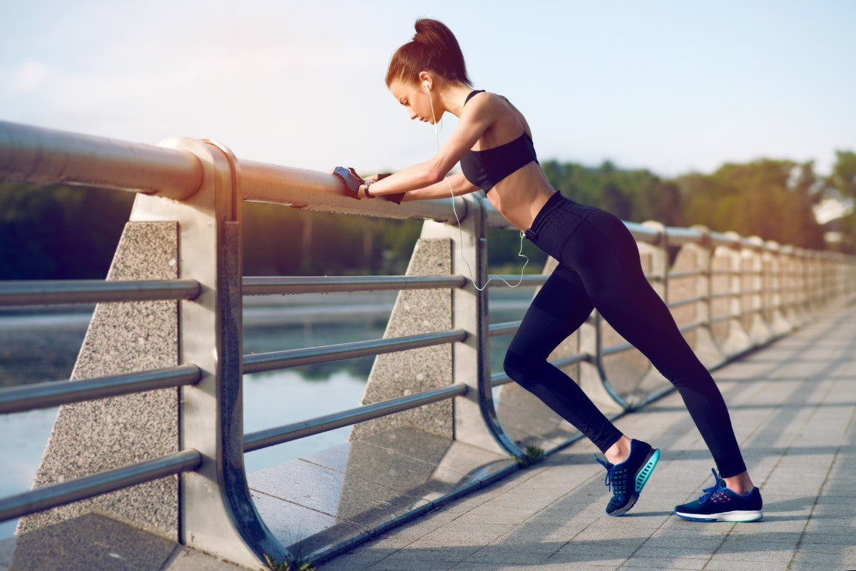 How Compression Gear Affects Your Running
