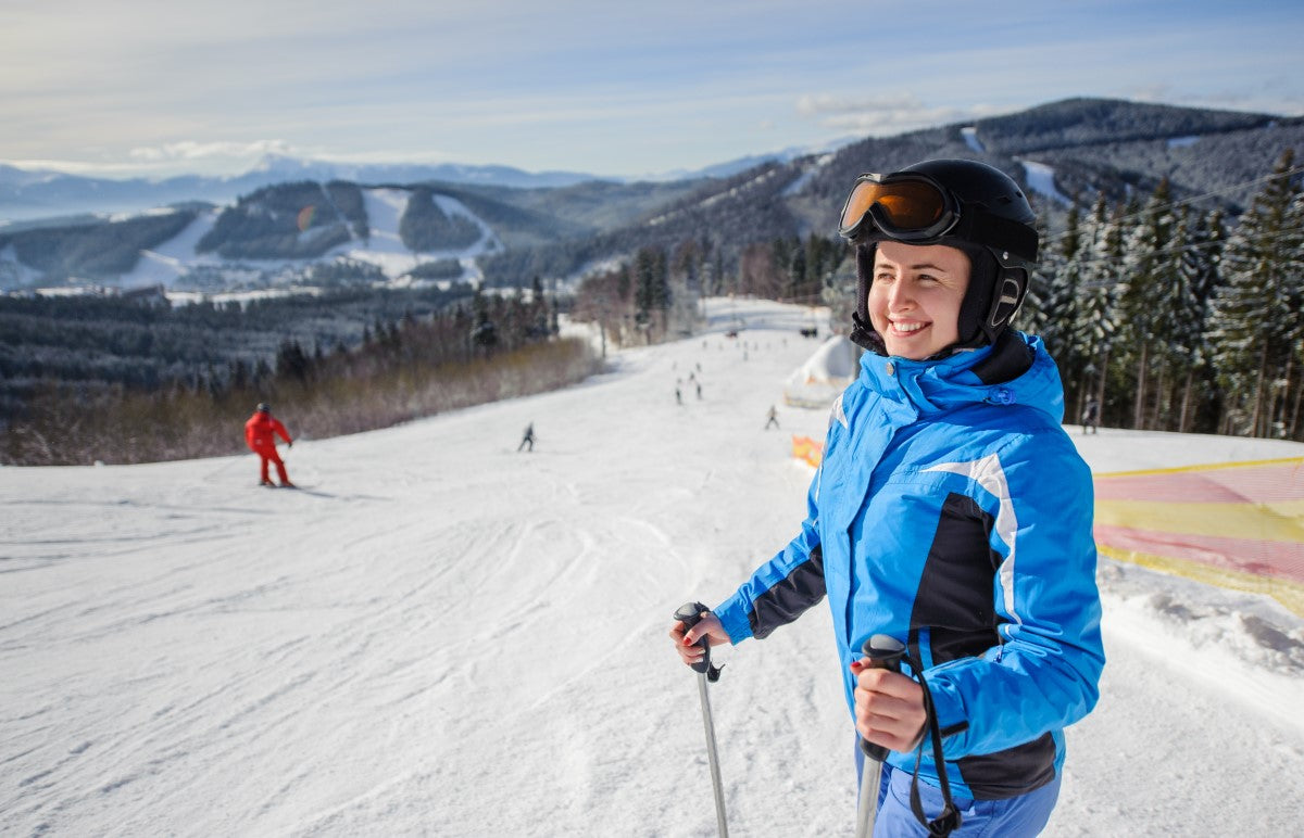 Tips to Stay Warm as a Ski/Snowboard Instructor
