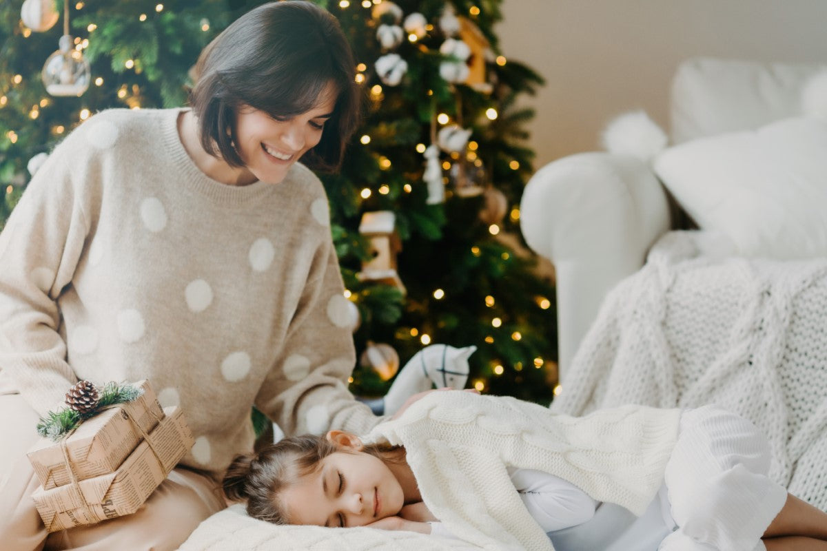 5 Tips for Keeping Your Kids Warm at Night