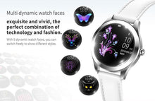 Load image into Gallery viewer, Irie Jewelz Smart Watch