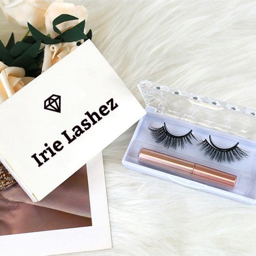 Irie Lashez Magnetic Lash Kit