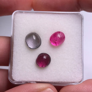 Spinel Cabochons