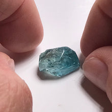 Load image into Gallery viewer, Cambodia Blue Zircon