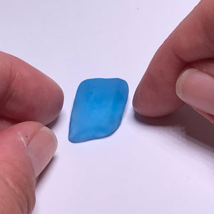 Electric Blue Topaz