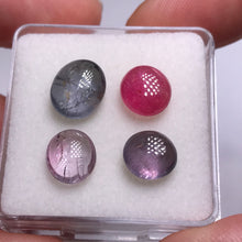 Load image into Gallery viewer, Spinel Cabochons