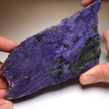 Load image into Gallery viewer, Purple Charoite