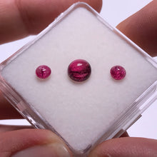 Load image into Gallery viewer, Spinel Cabochon Set