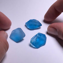 Load image into Gallery viewer, Electric Blue Topaz