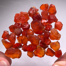 Load image into Gallery viewer, Mexican Fire Opal Parcel - 15 grams