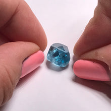 Load image into Gallery viewer, Cambodian Blue Zircon Crystal