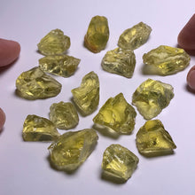 Load image into Gallery viewer, Lemon Quartz - 50 gram parcels