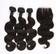 Body Wave 3 Bundles With 4x4 Closure