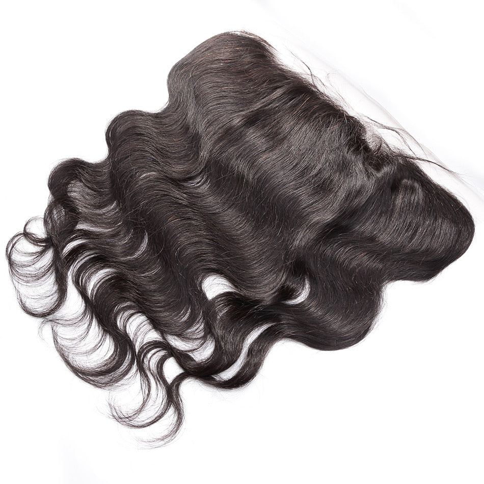 Body Wave 13x4 Frontal