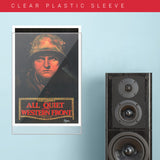 All Quiet On The Western Front (1930) - Movie Poster - 13 x 19 inches