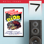 Blob (1958) - Movie Poster - 13 x 19 inches