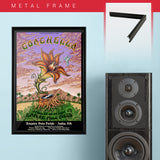 Coachella with Festival (2007) - Concert Poster - 13 x 19 inches