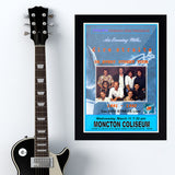 Dire Straits (1991-92) - Concert Poster - 13 x 19 inches