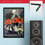 Dracula (1931) - Movie Poster - 13 x 19 inches