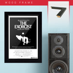 Exorcist (1973) - Movie Poster - 13 x 19 inches