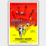 Invasion Of The Body Snatchers (1956) - Movie Poster - 13 x 19 inches