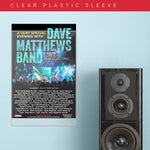 Dave Matthews Band (2014) - Concert Poster - 13 x 19 inches
