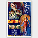 Mummy (1932) - Movie Poster - 13 x 19 inches