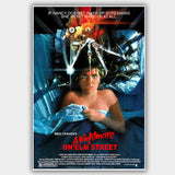 A Nightmare On Elm Street (1984) - Movie Poster - 13 x 19 inches